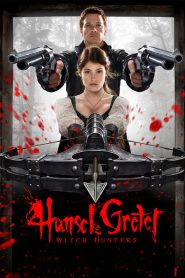 Hansel & Gretel – Witch Hunters