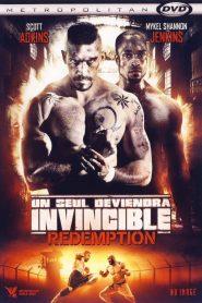 Un Seul deviendra invincible 3 : Redemption