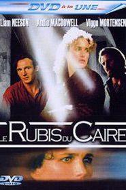 Le Rubis du Caire